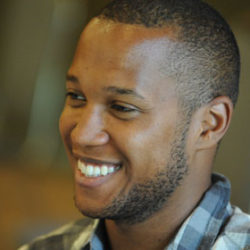 Thumbnail for Branden Jacobs-Jenkins named next Roger S. Berlind Playwright at the Lewis Center for the Arts