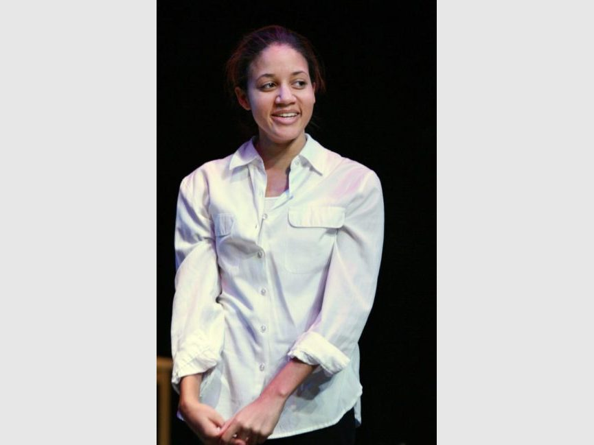 Anna Deavere Smith's Fires in the Mirror: Crown Heights, Brooklyn and Other Identities