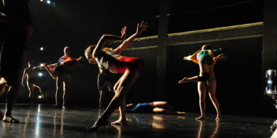 Approaches to Contemporary Dance and Movement Practices thumbnail