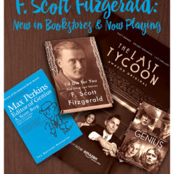 Thumbnail for Noted Biographer A. Scott Berg and author and editor Anne Margaret Daniel discuss the legacy of F. Scott Fitzgerald
