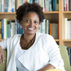 Thumbnail for Tracy K. Smith, Director of Creative Writing Program at Princeton, Appointed to Second Term as U.S. Poet Laureate